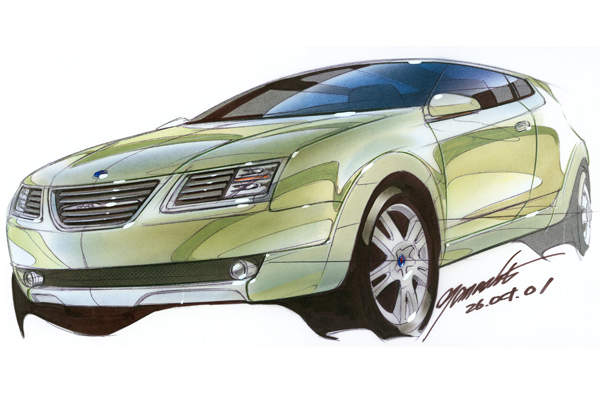 Very Best Saab 9-3 Car 600 x 400 · 104 kB · jpeg